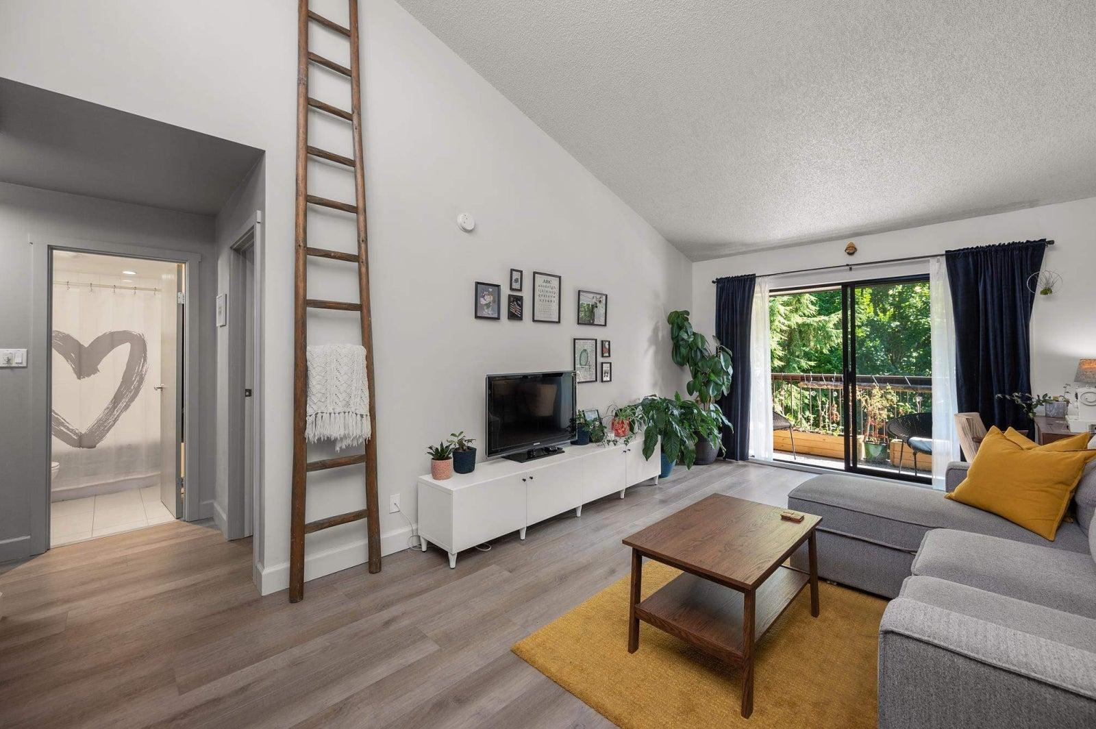 311 1515 E 5TH AVENUE - Grandview Woodland Apartment/Condo for sale, 1 Bedroom (R2615831)