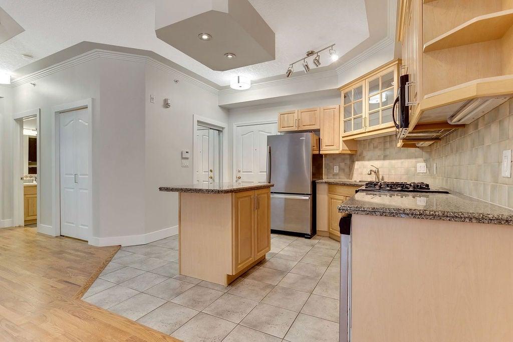 108, 1315 12 Avenue SW - Beltline Apartment for sale, 1 Bedroom (A1109519)