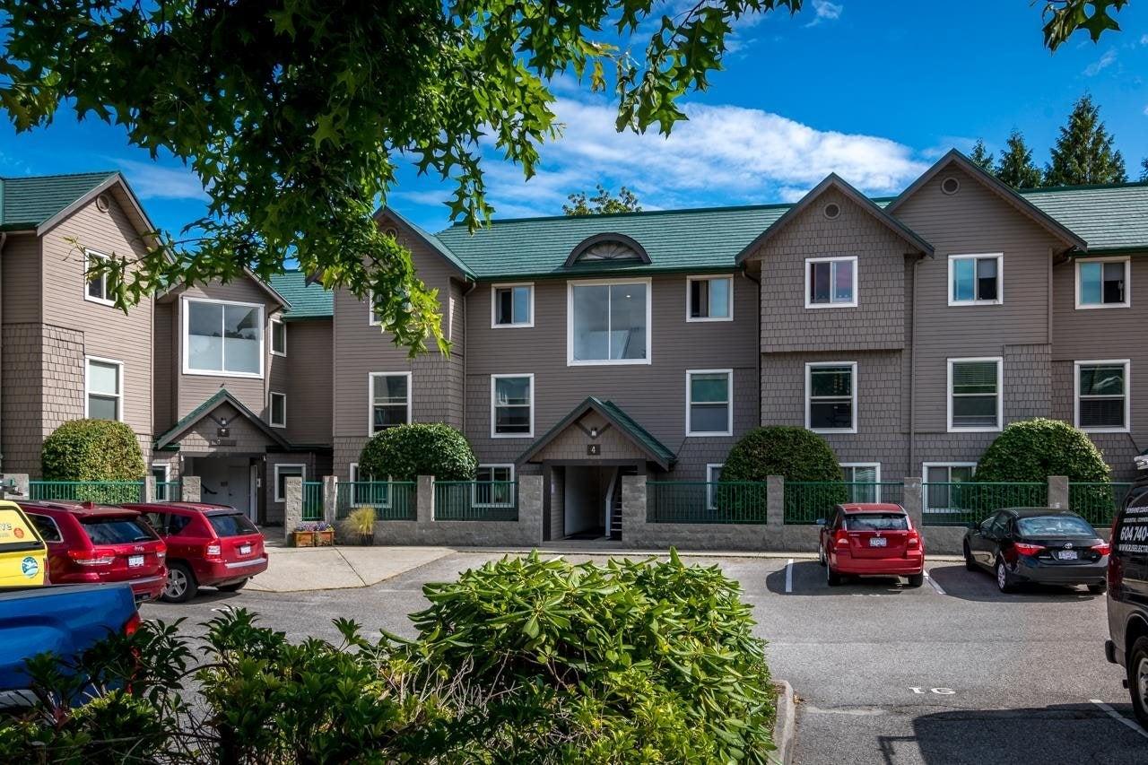 33 622 FARNHAM ROAD - Gibsons & Area Apartment/Condo for sale, 2 Bedrooms (R2597934)