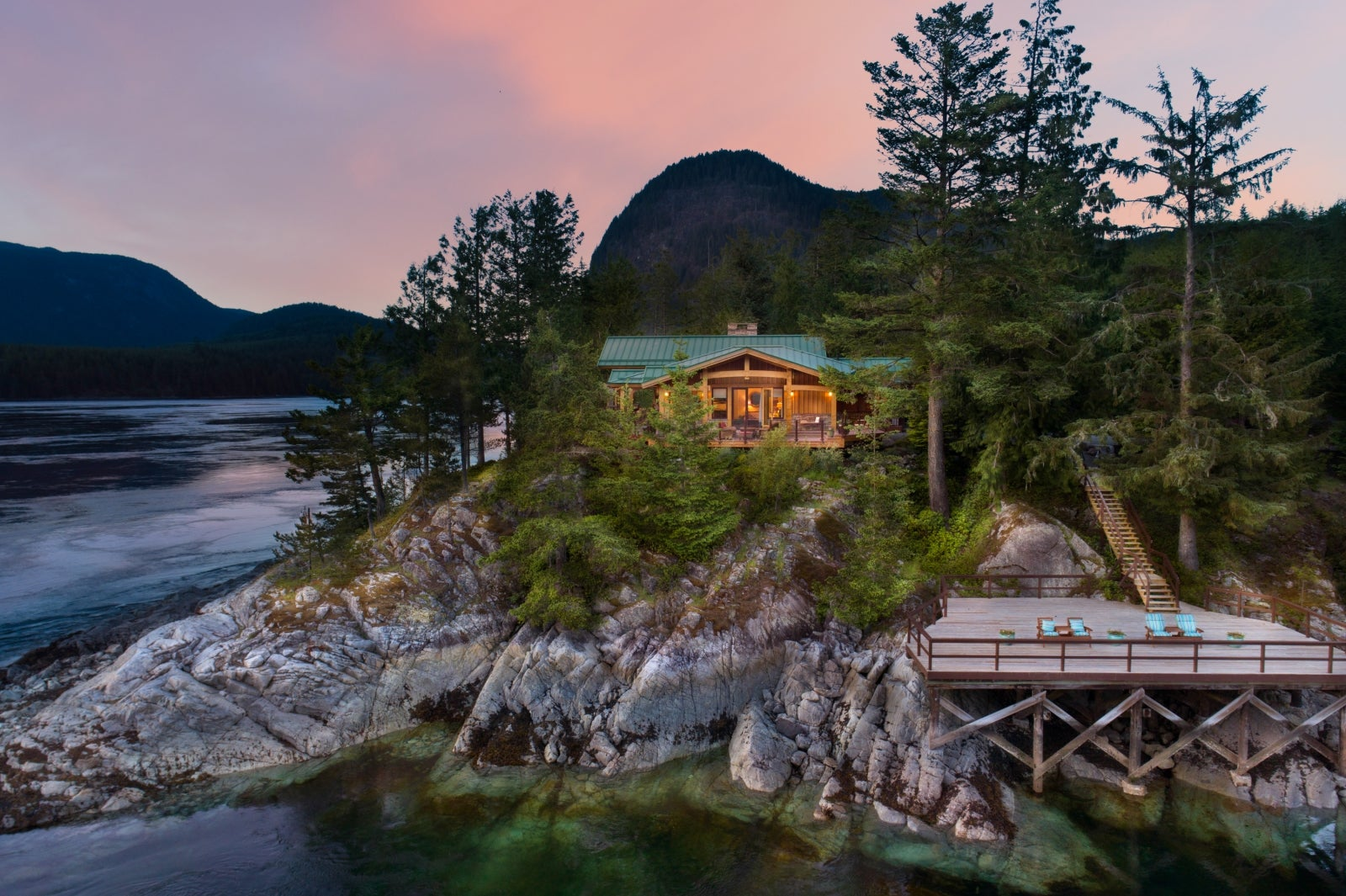 1 Stuart Island Real Estate Image