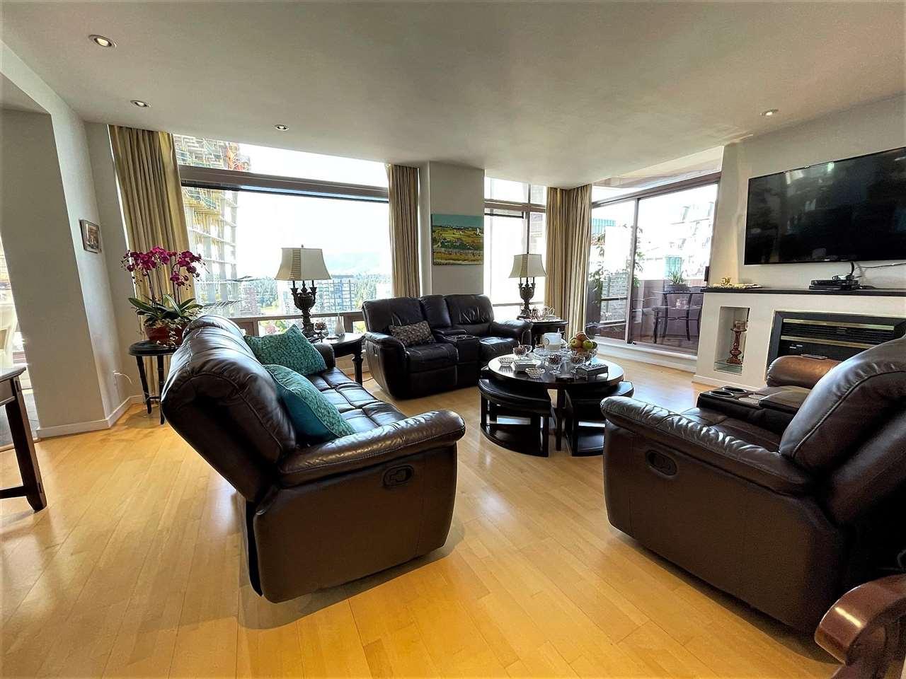 15C 1500 ALBERNI STREET - West End VW Apartment/Condo for sale, 3 Bedrooms (R2578456) #11