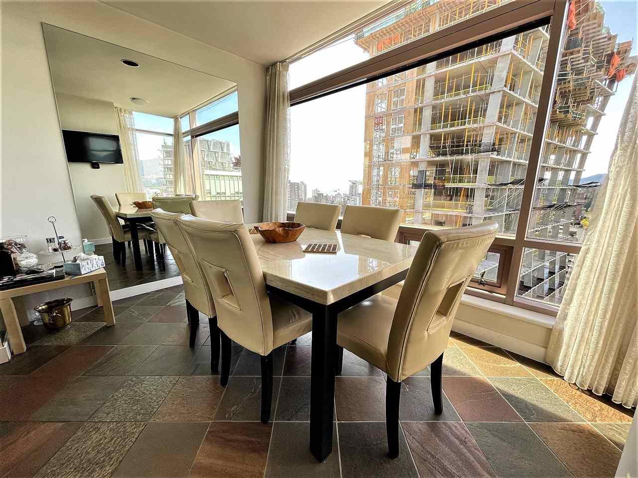 15C 1500 ALBERNI STREET - West End VW Apartment/Condo for sale, 3 Bedrooms (R2578456) #18