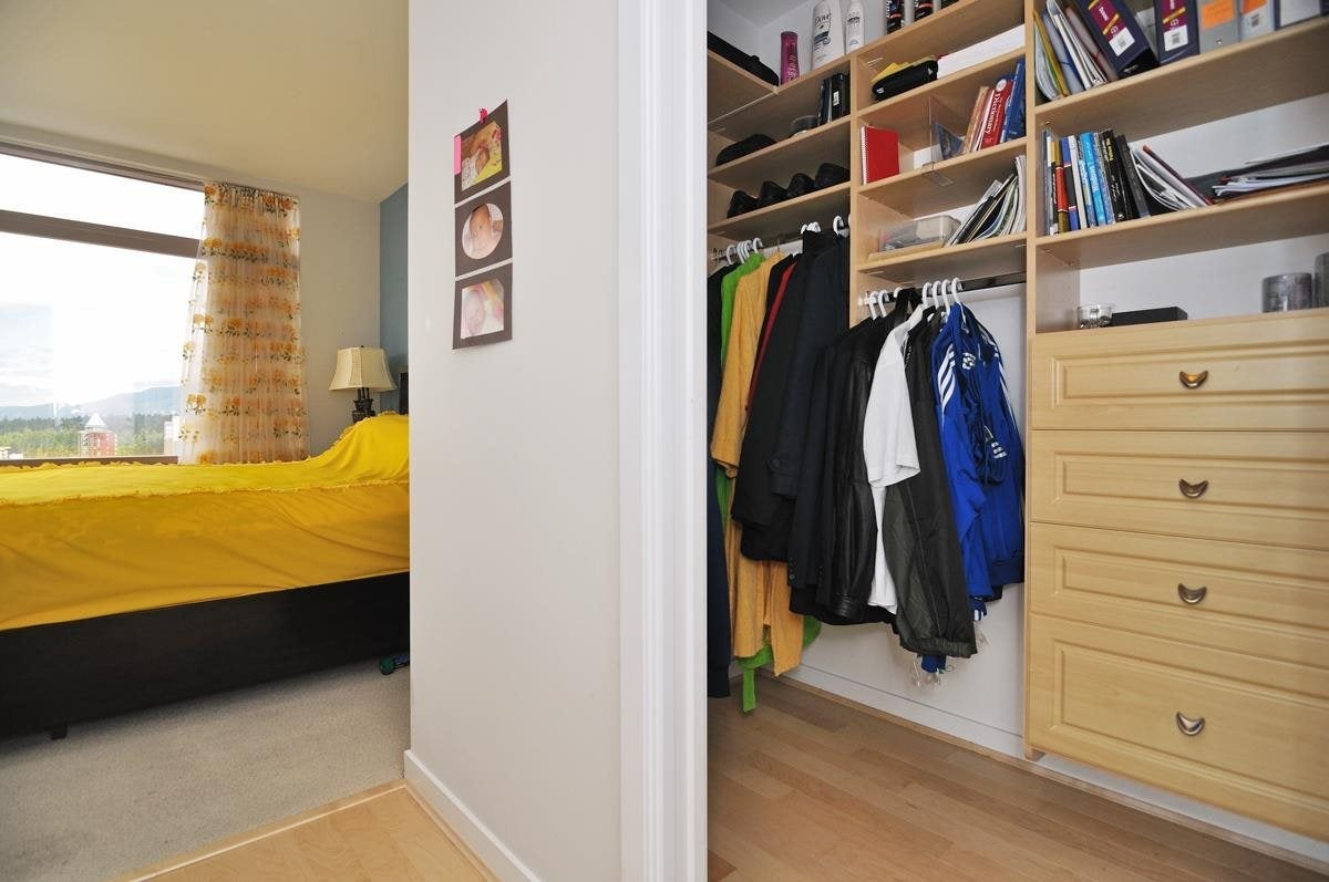 15C 1500 ALBERNI STREET - West End VW Apartment/Condo for sale, 3 Bedrooms (R2578456) #21