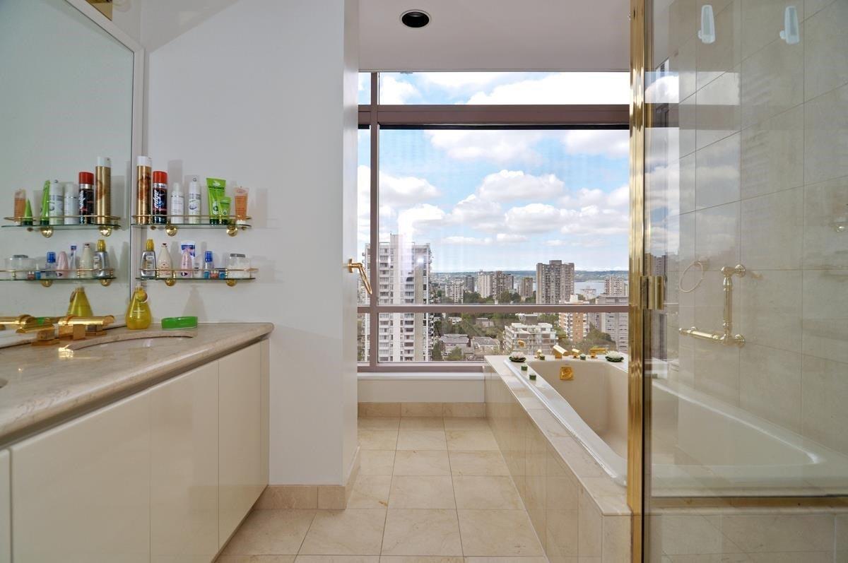 15C 1500 ALBERNI STREET - West End VW Apartment/Condo for sale, 3 Bedrooms (R2578456) #22