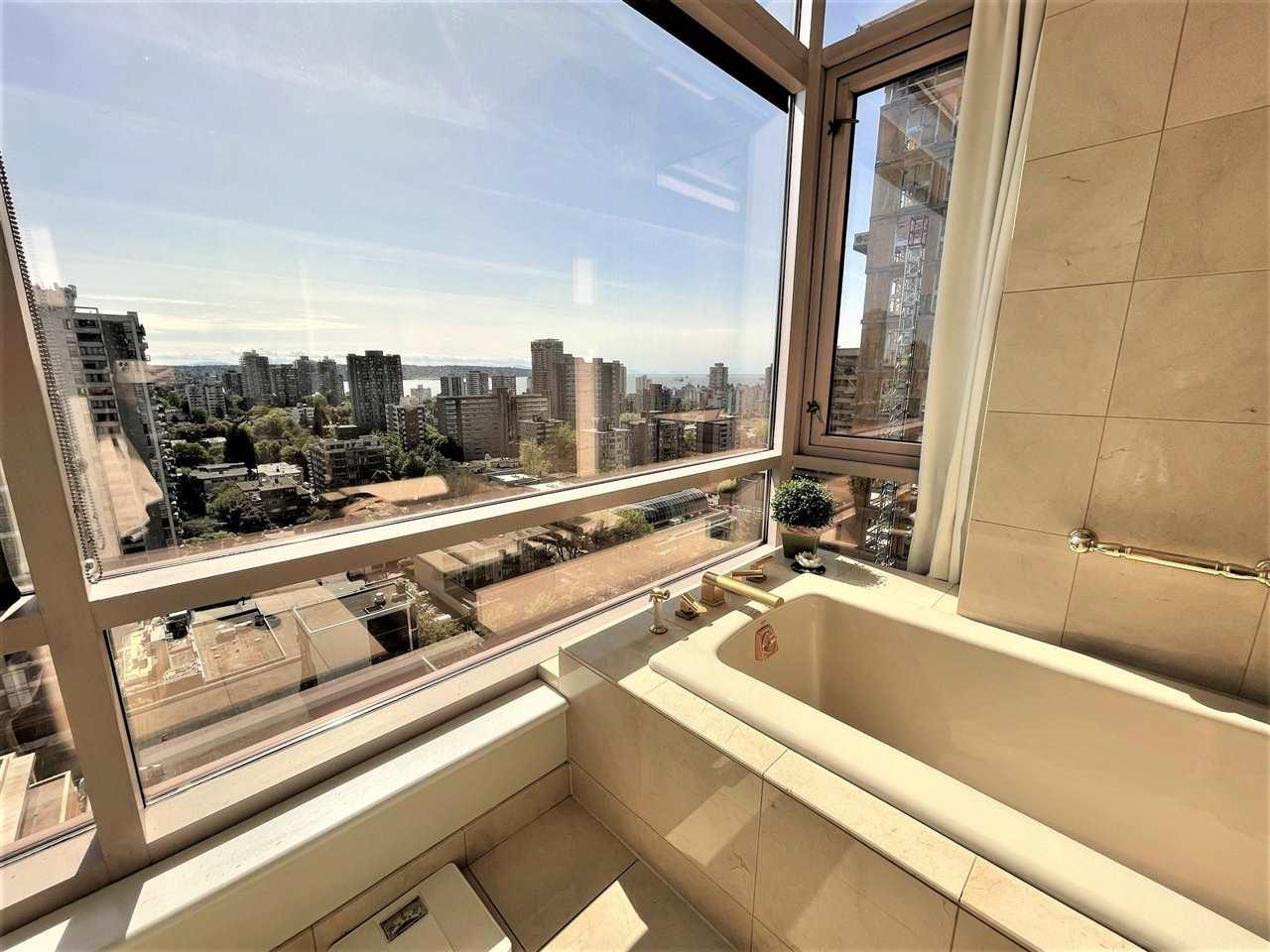 15C 1500 ALBERNI STREET - West End VW Apartment/Condo for sale, 3 Bedrooms (R2578456) #24