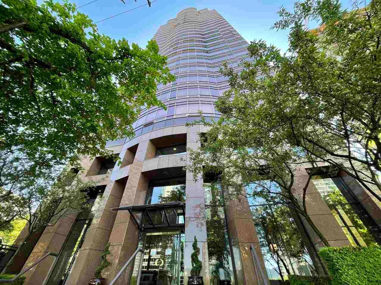 15C 1500 ALBERNI STREET - West End VW Apartment/Condo for sale, 3 Bedrooms (R2578456) #2