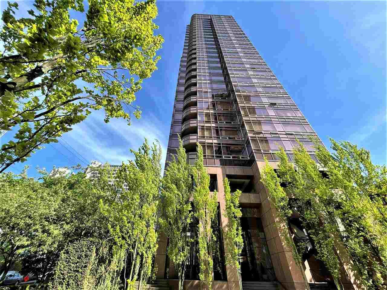 15C 1500 ALBERNI STREET - West End VW Apartment/Condo for sale, 3 Bedrooms (R2578456) #38