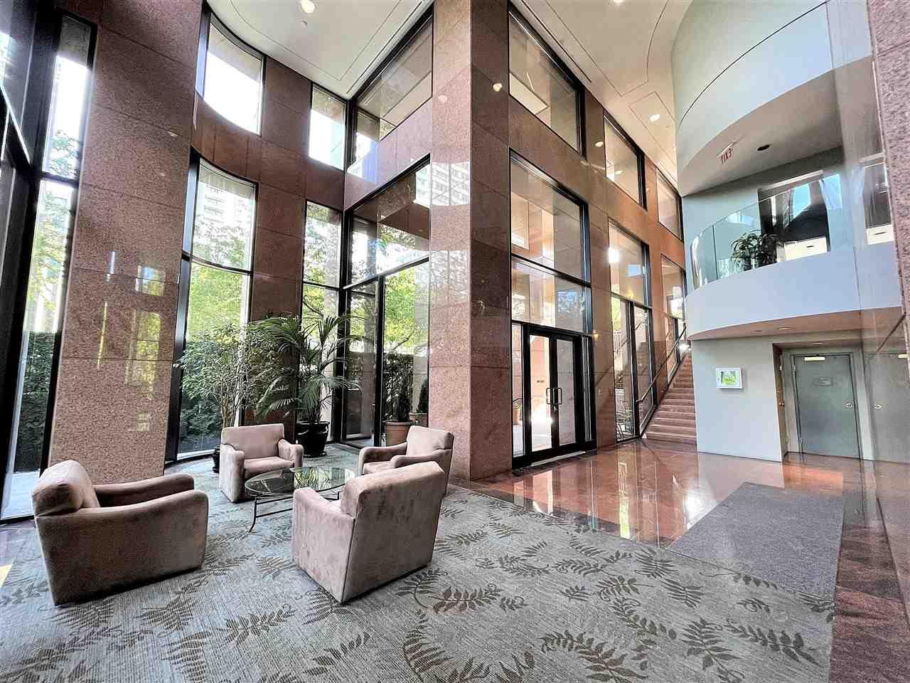 15C 1500 ALBERNI STREET - West End VW Apartment/Condo for sale, 3 Bedrooms (R2578456) #5