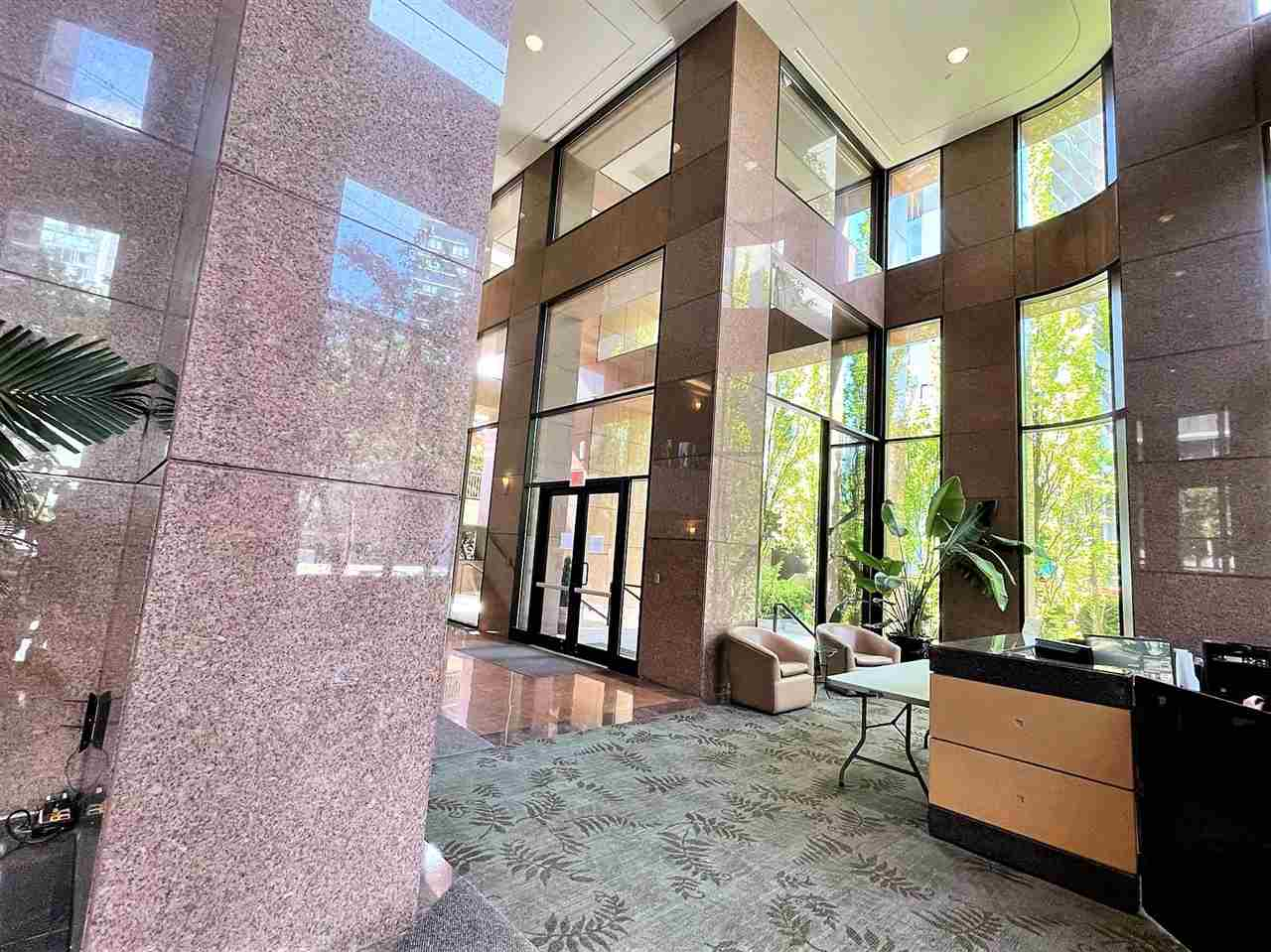 15C 1500 ALBERNI STREET - West End VW Apartment/Condo for sale, 3 Bedrooms (R2578456) #6