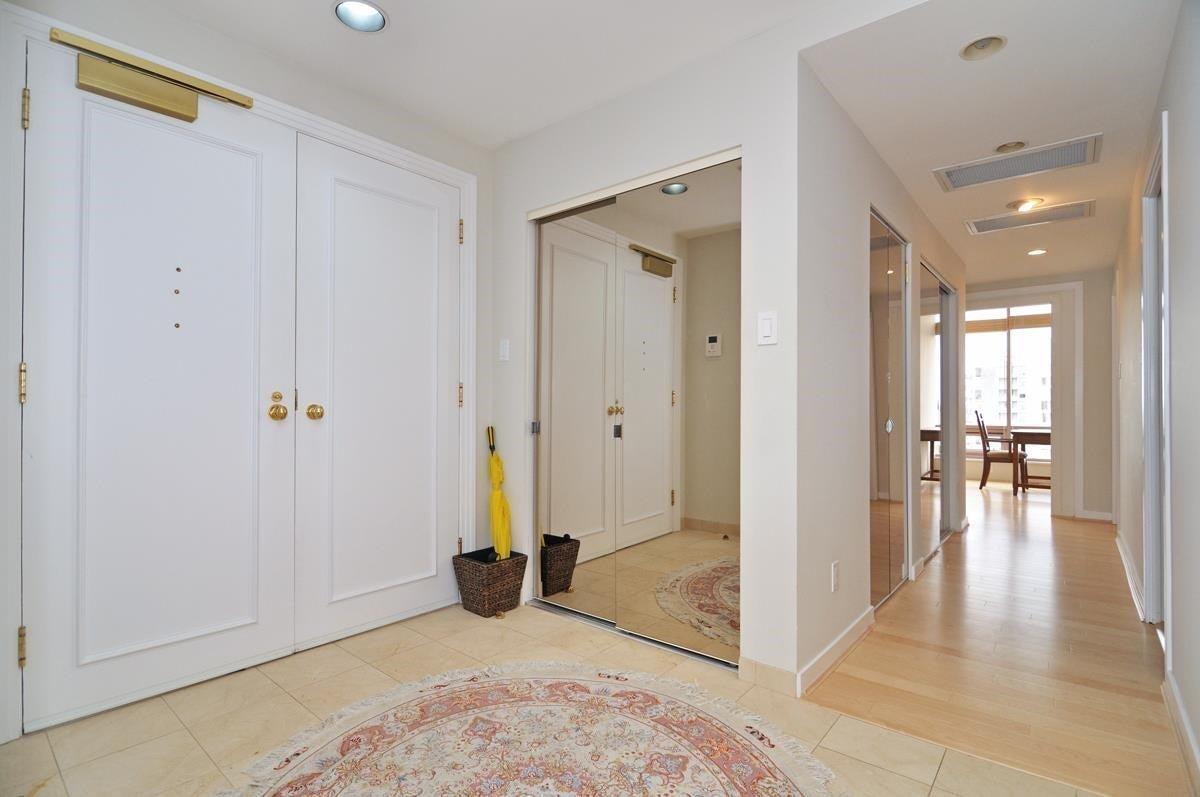 15C 1500 ALBERNI STREET - West End VW Apartment/Condo for sale, 3 Bedrooms (R2578456) #7