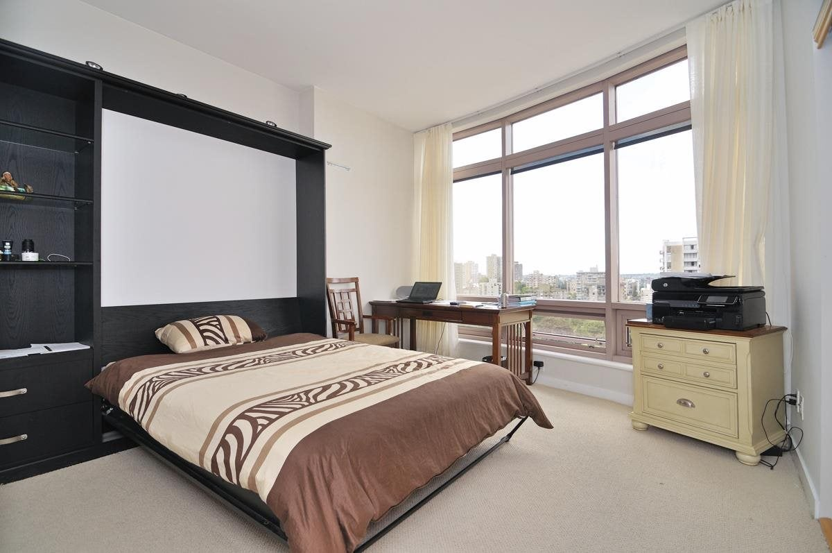 15C 1500 ALBERNI STREET - West End VW Apartment/Condo for sale, 3 Bedrooms (R2616338) #25
