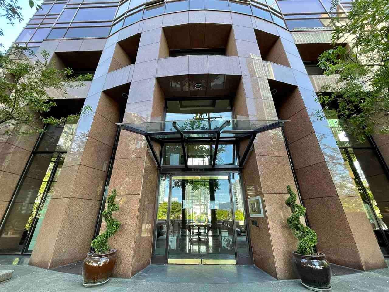 15C 1500 ALBERNI STREET - West End VW Apartment/Condo for sale, 3 Bedrooms (R2616338) #3