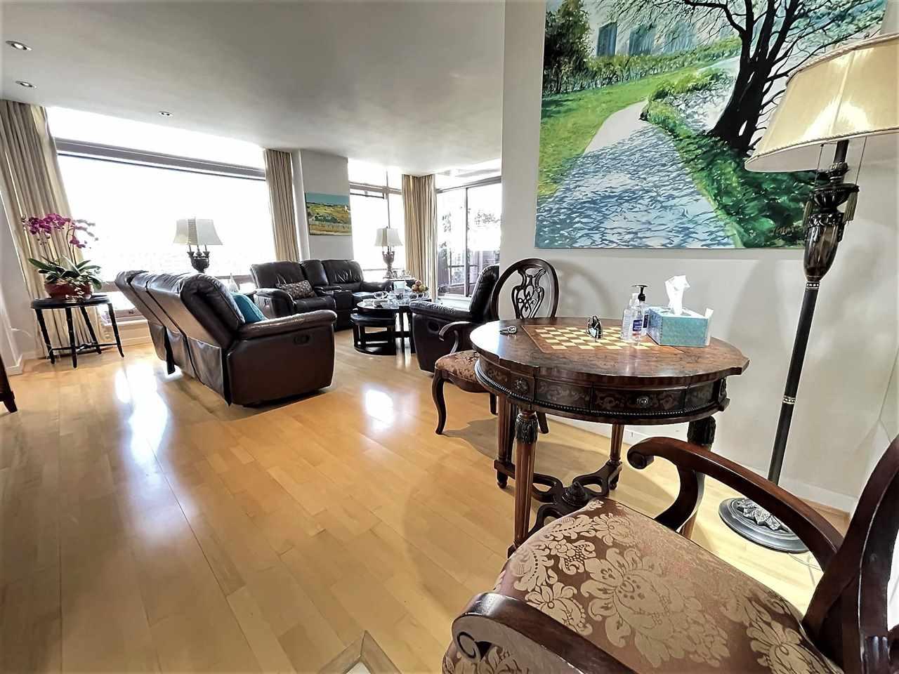 15C 1500 ALBERNI STREET - West End VW Apartment/Condo for sale, 3 Bedrooms (R2616338) #9