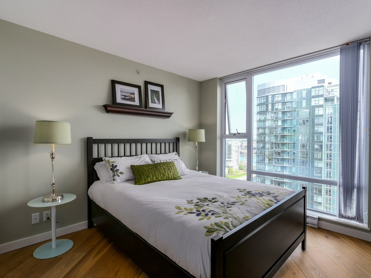 2702 455 BEACH CRESCENT - Yaletown Apartment/Condo for sale, 2 Bedrooms (R2059948) #19