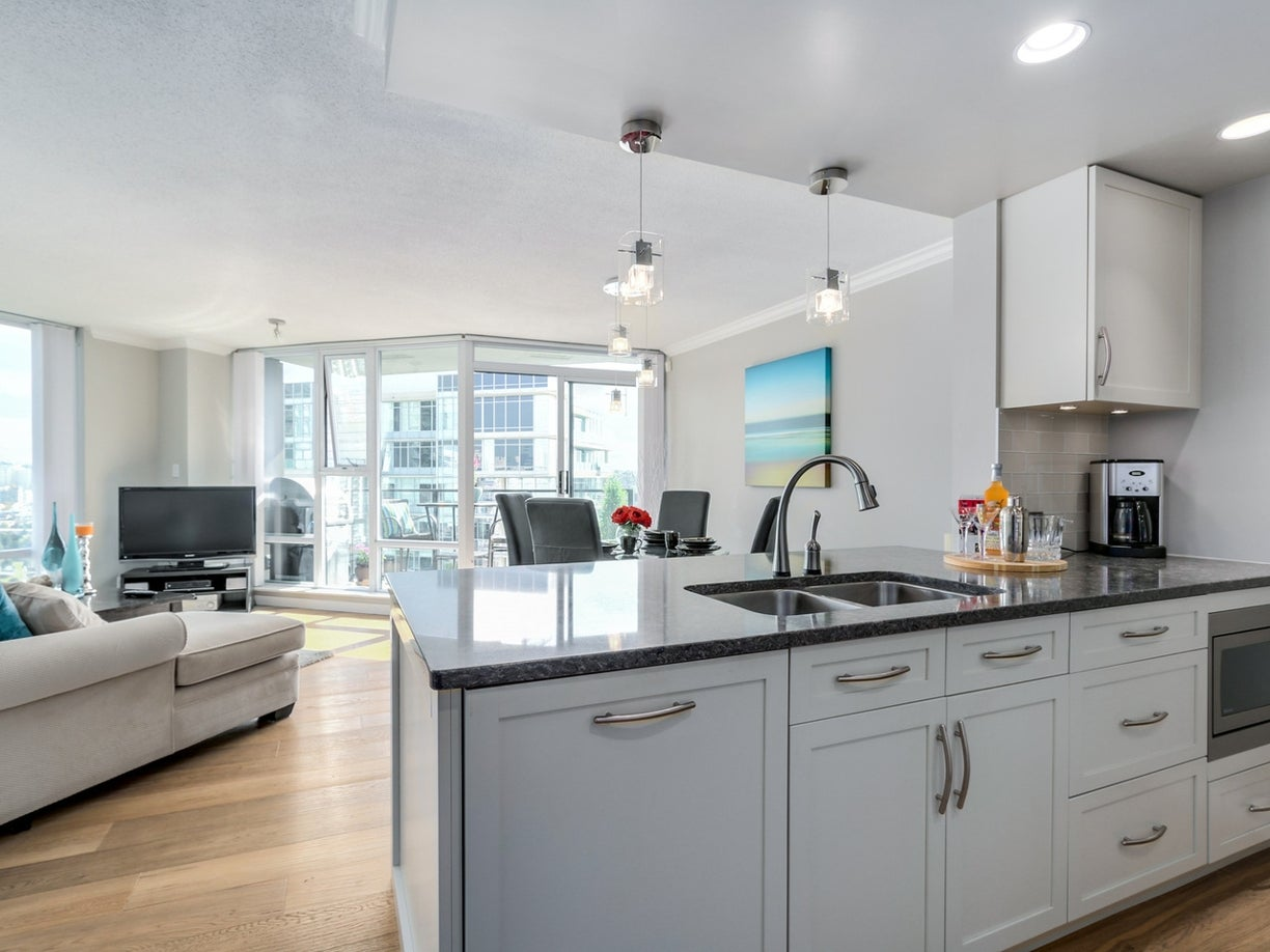 2702 455 BEACH CRESCENT - Yaletown Apartment/Condo for sale, 2 Bedrooms (R2059948) #13