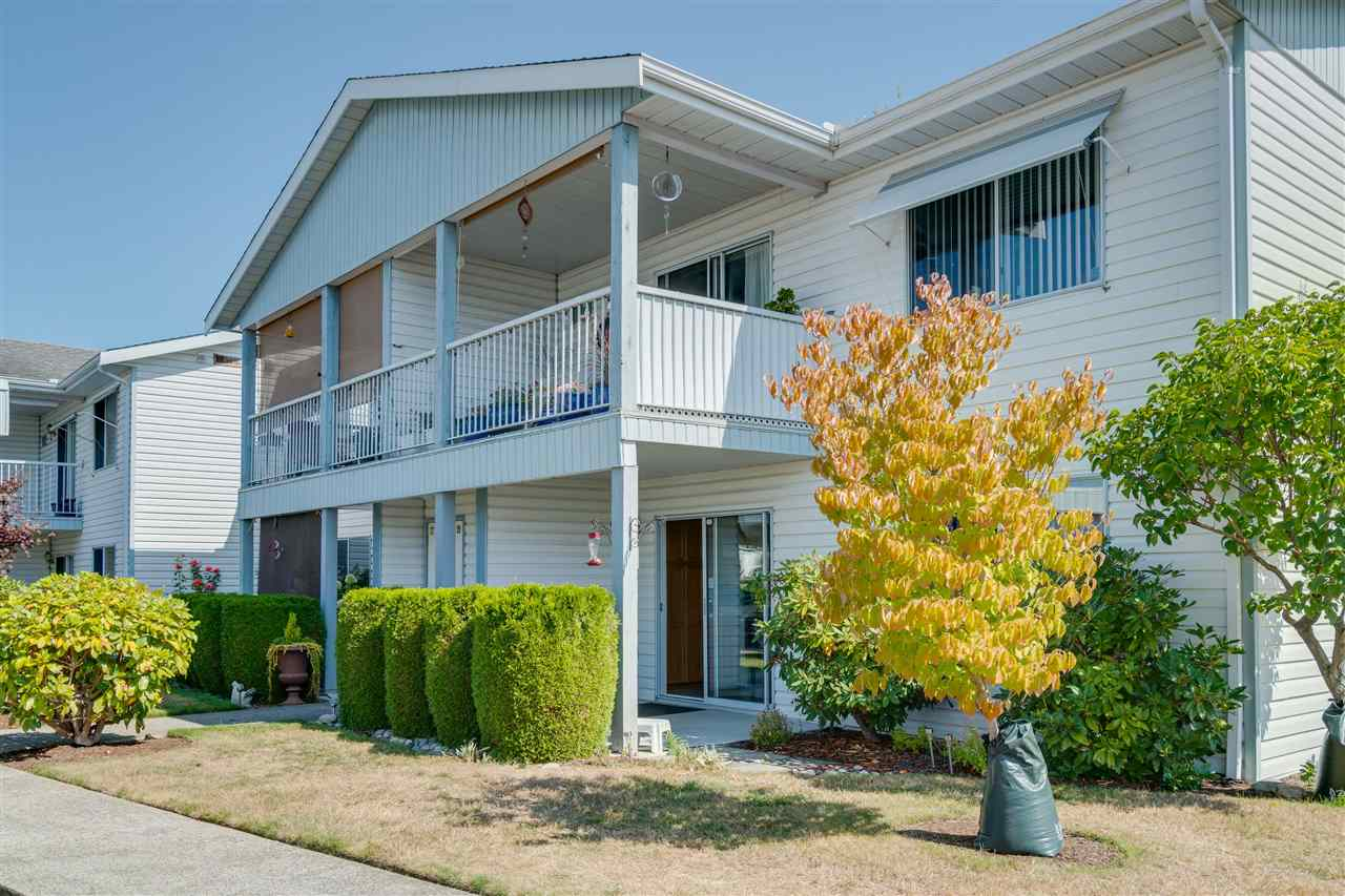 19 32691 GARIBALDI DRIVE - Abbotsford West Townhouse for sale, 2 Bedrooms (R2403228)