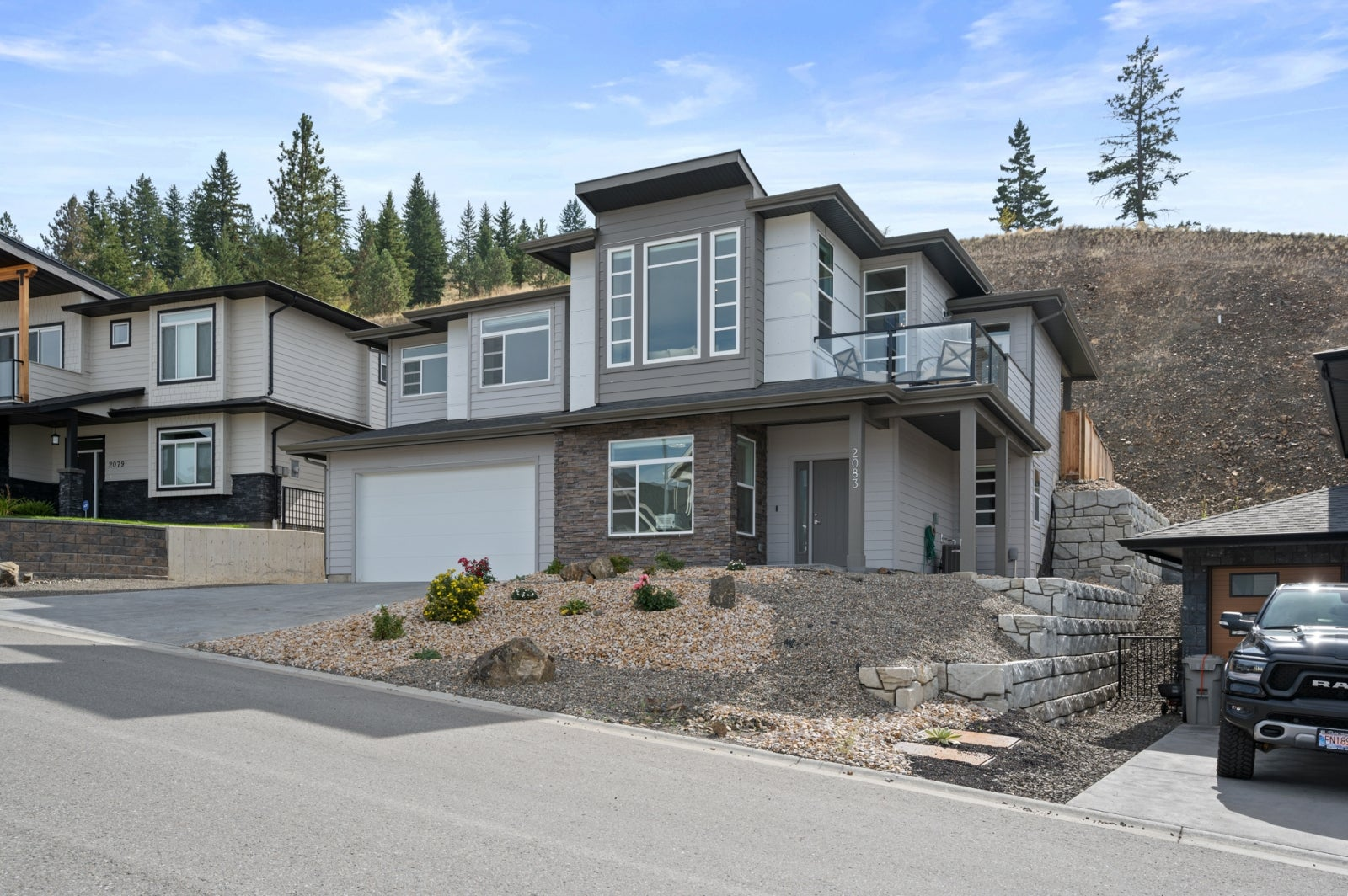 2083 Galore Crescent - Juniper Heights House/Single Family for sale, 5 Bedrooms (164353)