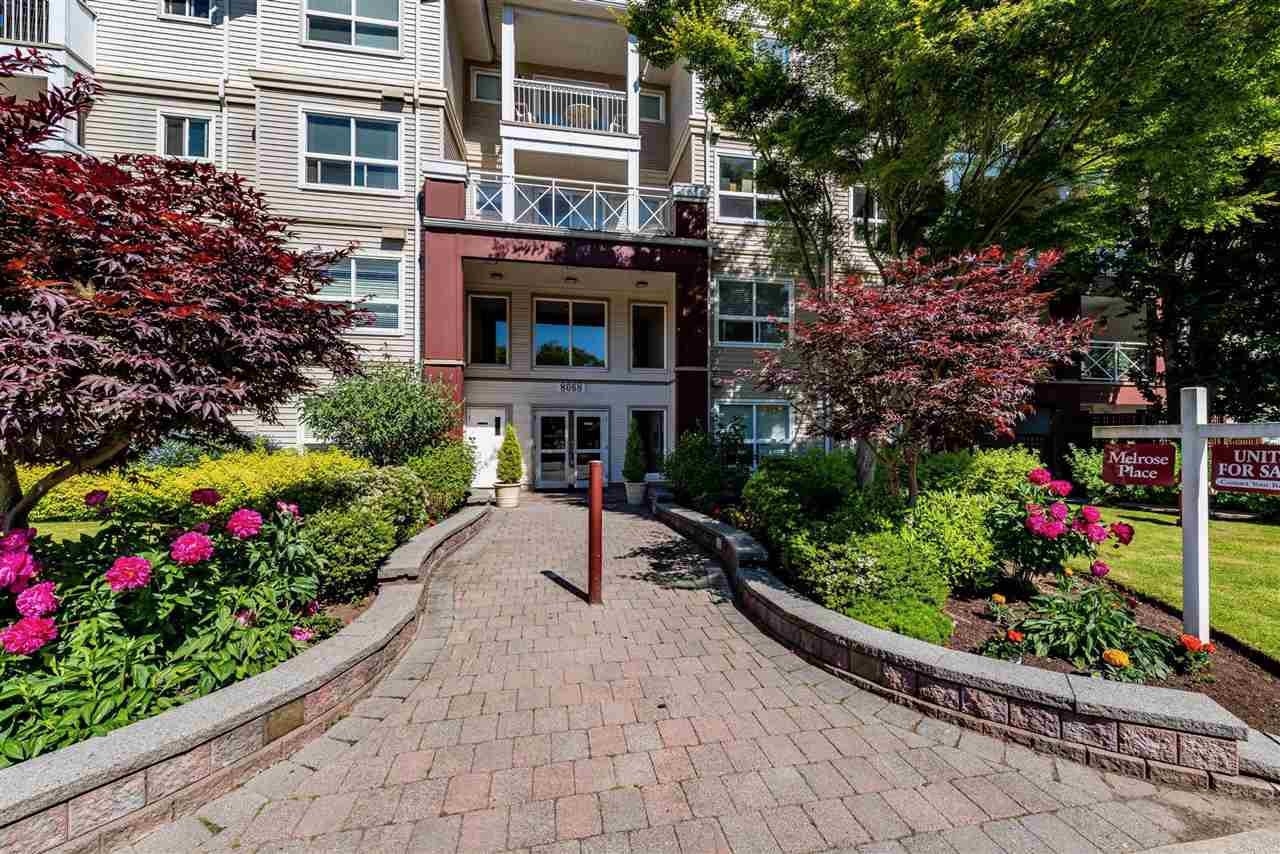 104 8068 120A STREET - Queen Mary Park Surrey Apartment/Condo for sale, 2 Bedrooms (R2591327)