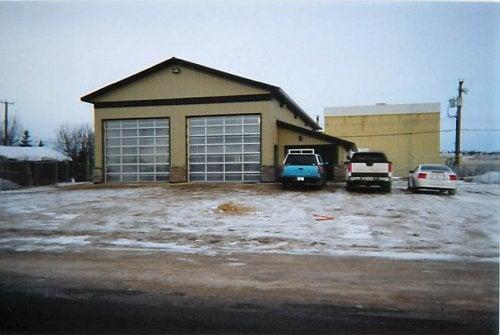 712 115 Ave, Dawson Creek BC Canada - Dawson Creek COMM for sale