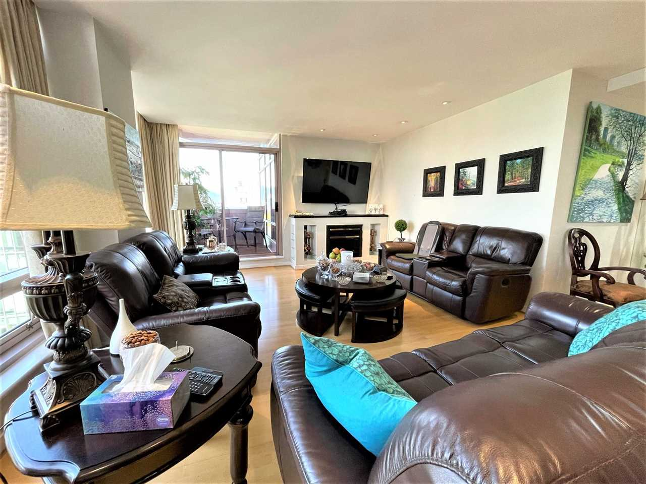 15C 1500 ALBERNI STREET - West End VW Apartment/Condo for sale, 3 Bedrooms (R2578456) #12