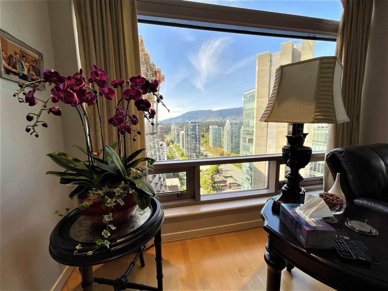 15C 1500 ALBERNI STREET - West End VW Apartment/Condo for sale, 3 Bedrooms (R2578456) #13