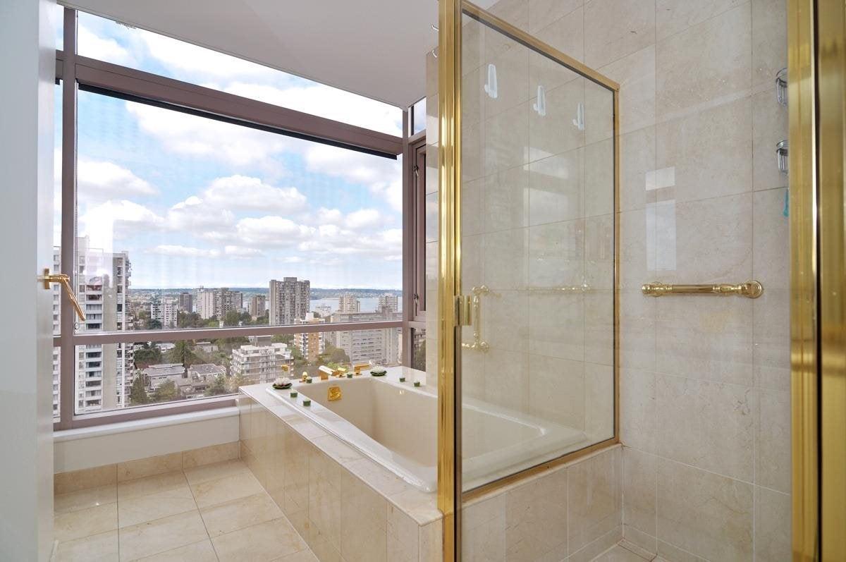 15C 1500 ALBERNI STREET - West End VW Apartment/Condo for sale, 3 Bedrooms (R2578456) #23