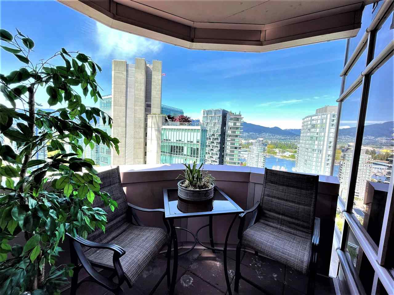 15C 1500 ALBERNI STREET - West End VW Apartment/Condo for sale, 3 Bedrooms (R2578456) #29