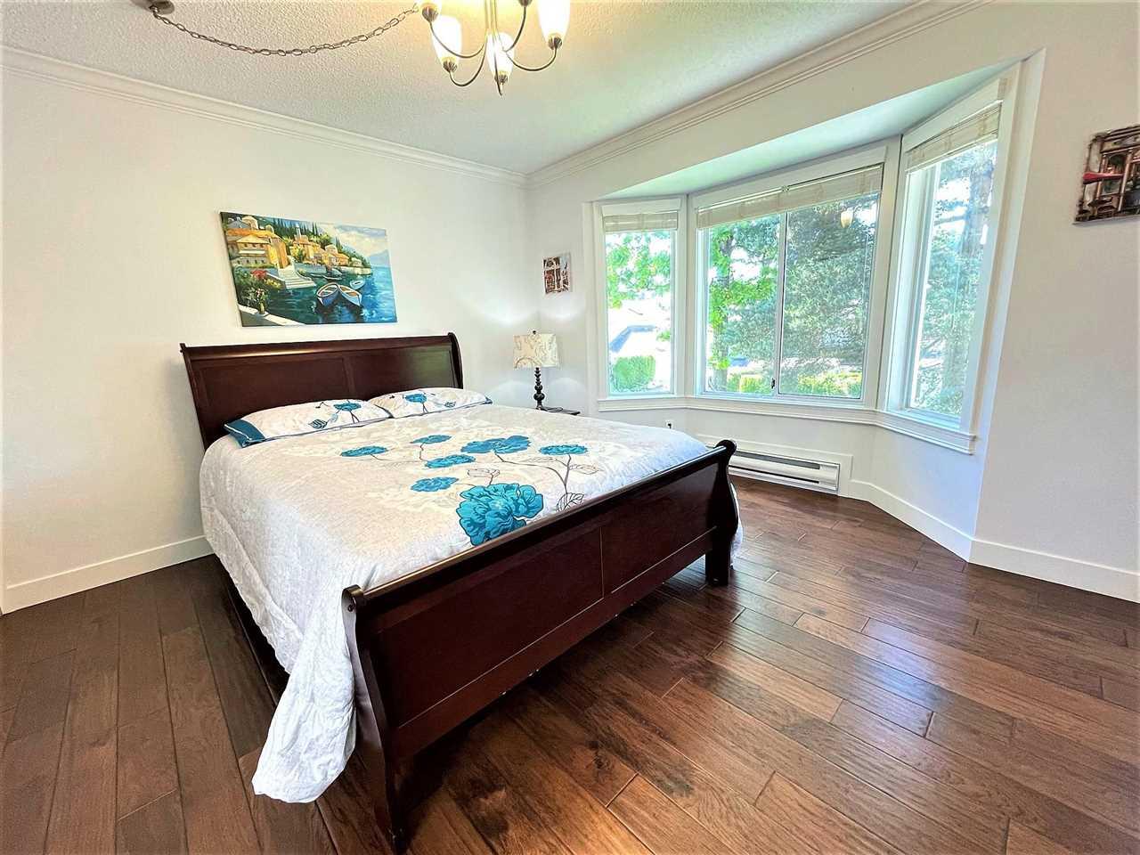 104 9045 WALNUT GROVE DRIVE - Walnut Grove Townhouse for sale, 3 Bedrooms (R2588351) #25