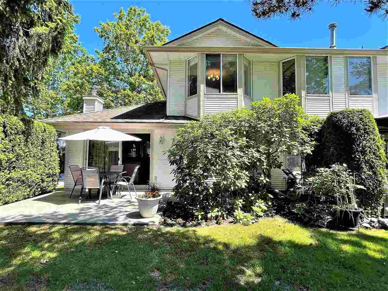 104 9045 WALNUT GROVE DRIVE - Walnut Grove Townhouse for sale, 3 Bedrooms (R2588351) #38