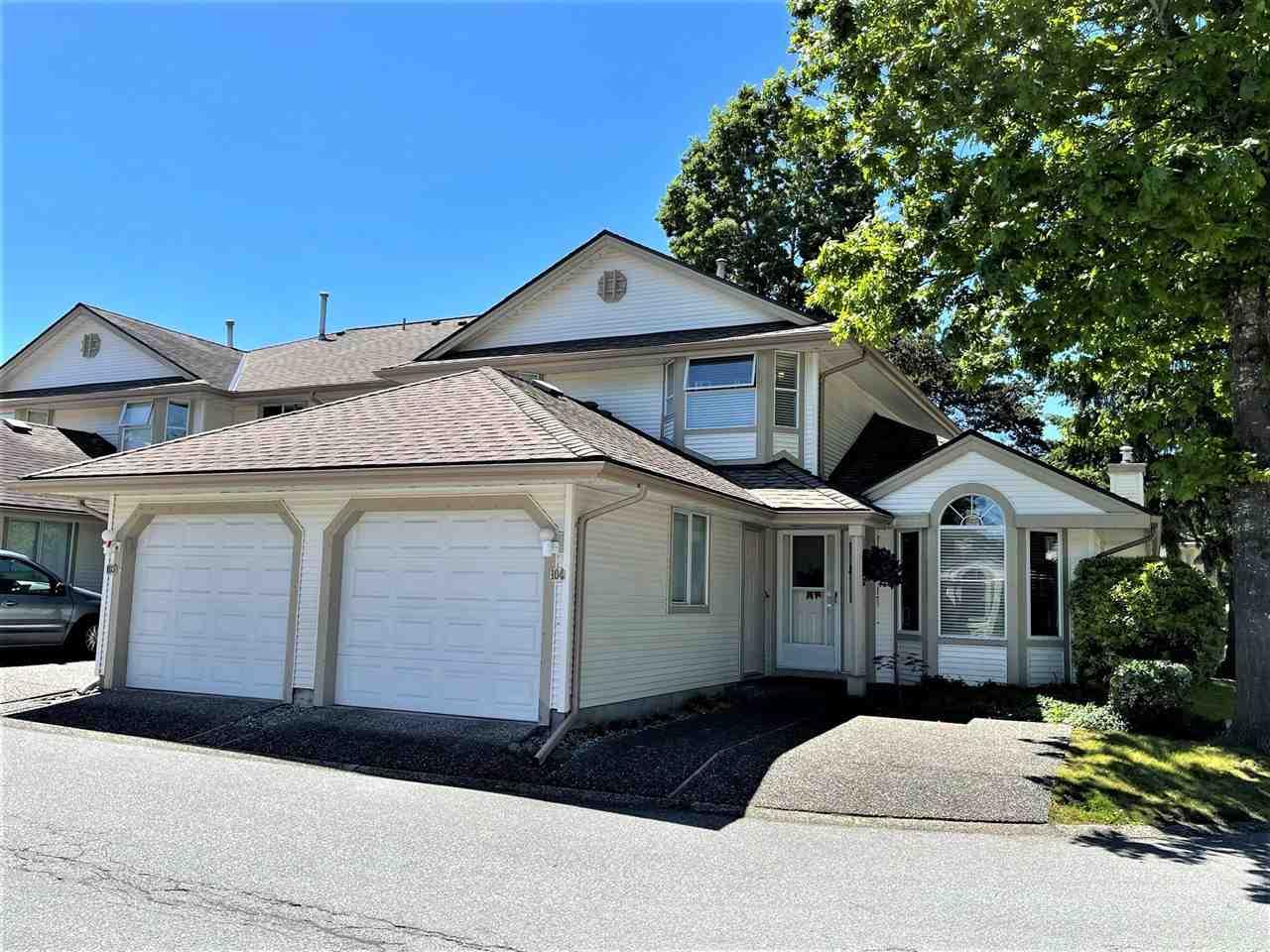 104 9045 WALNUT GROVE DRIVE - Walnut Grove Townhouse for sale, 3 Bedrooms (R2588351) #39