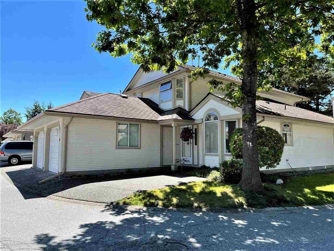 104 9045 WALNUT GROVE DRIVE - Walnut Grove Townhouse for sale, 3 Bedrooms (R2588351) #40