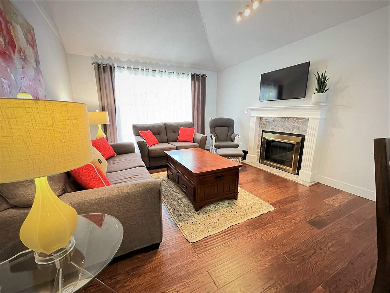 104 9045 WALNUT GROVE DRIVE - Walnut Grove Townhouse for sale, 3 Bedrooms (R2588351) #6