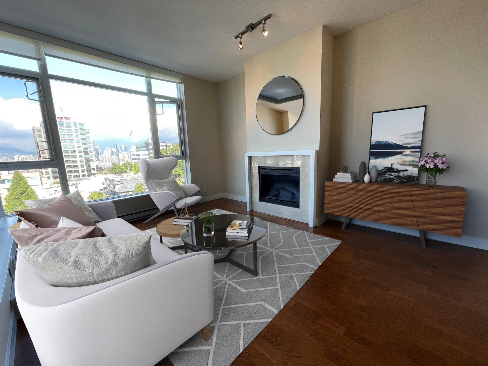 803 1333 W 11TH AVENUE - Fairview VW Apartment/Condo for sale, 2 Bedrooms (R2616288) #5