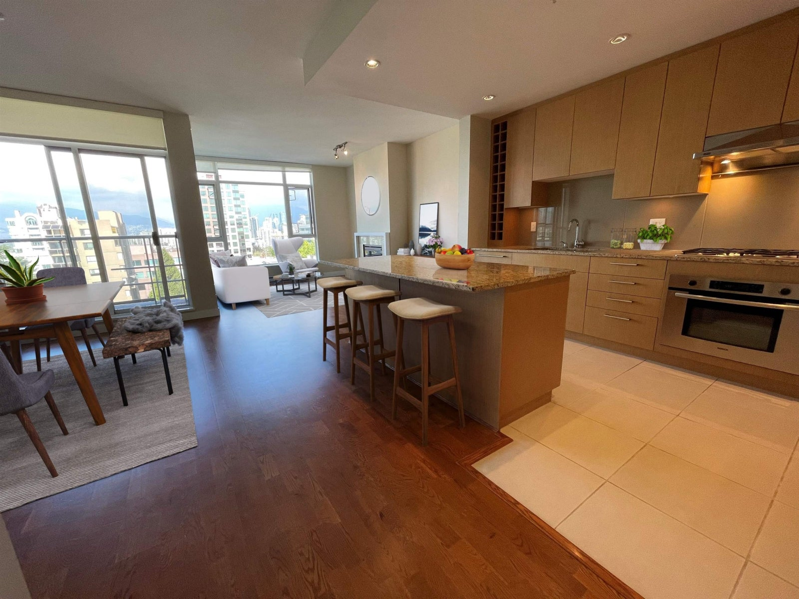 803 1333 W 11TH AVENUE - Fairview VW Apartment/Condo for sale, 2 Bedrooms (R2616288) #9
