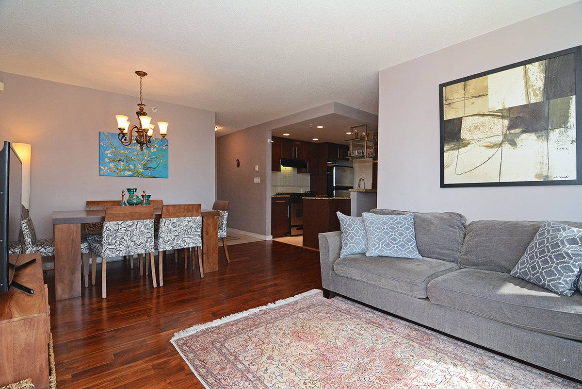 801-455 Beach Crescent, Vancouver, BC,  - Yaletown Apartment/Condo for sale, 1 Bedroom  #25