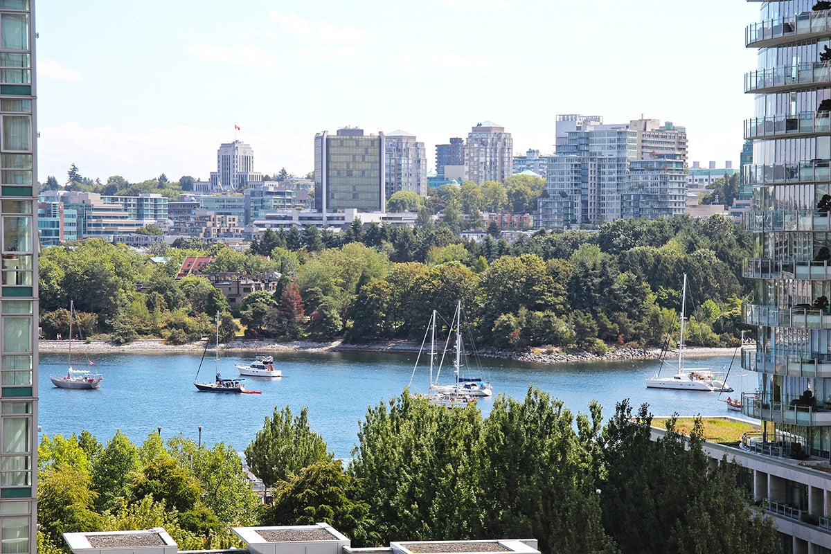 801-455 Beach Crescent, Vancouver, BC,  - Yaletown Apartment/Condo for sale, 1 Bedroom  #31