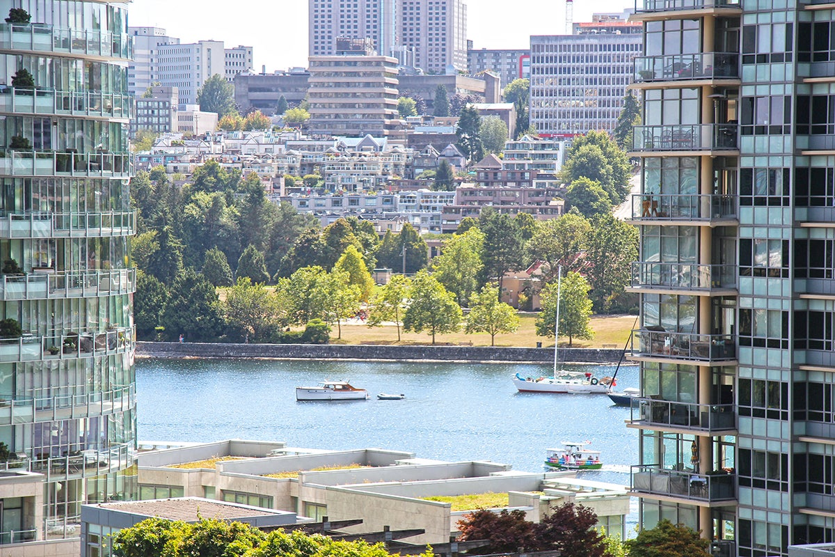 801-455 Beach Crescent, Vancouver, BC,  - Yaletown Apartment/Condo for sale, 1 Bedroom  #32