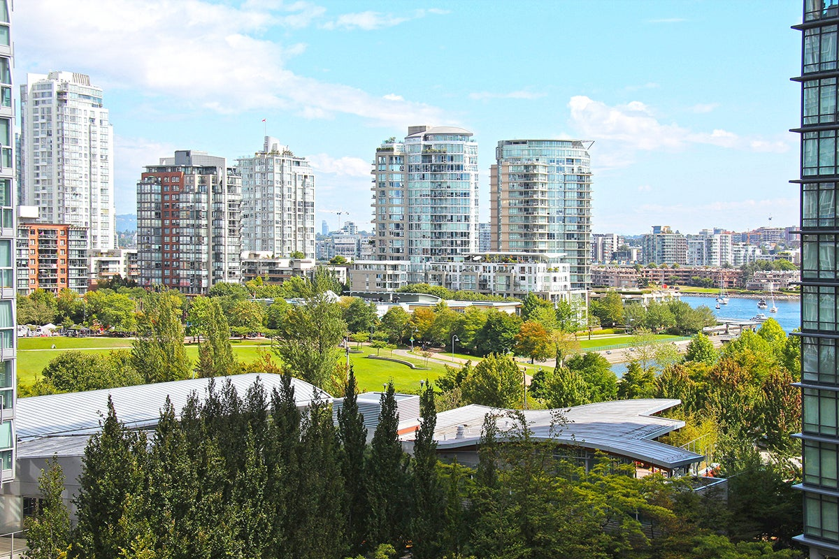 801-455 Beach Crescent, Vancouver, BC,  - Yaletown Apartment/Condo for sale, 1 Bedroom  #33
