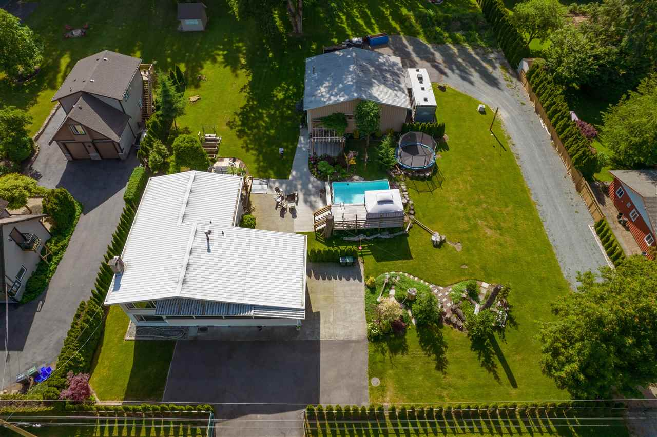 5131 237 STREET - Salmon River House with Acreage for sale, 4 Bedrooms (R2588447)