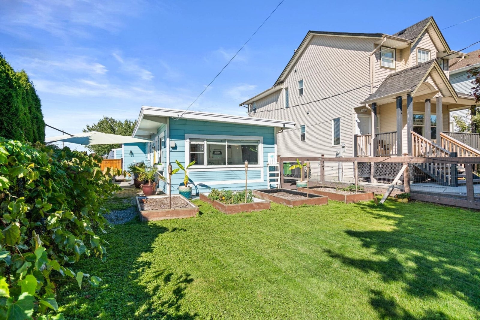 34705 4TH AVENUE - Abbotsford East House/Single Family for sale, 3 Bedrooms (R2620137) #30