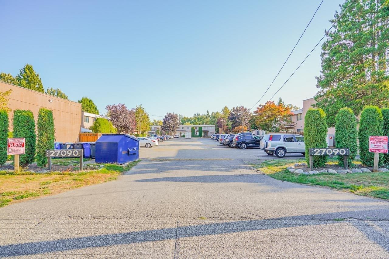 17 27090 32 AVENUE - Aldergrove Langley Townhouse for sale, 3 Bedrooms (R2614530)