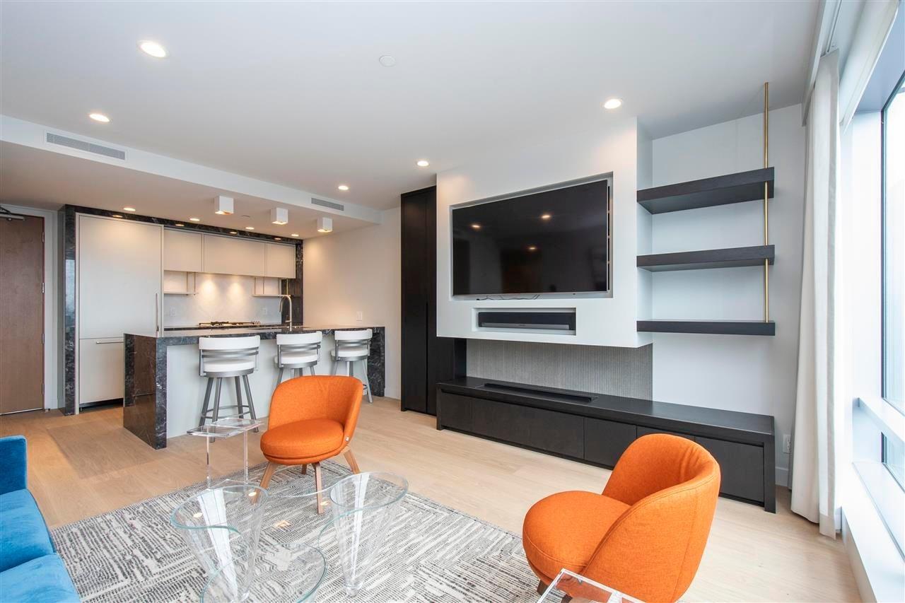 3207 1111 ALBERNI STREET - West End VW Apartment/Condo for sale, 1 Bedroom (R2623363)