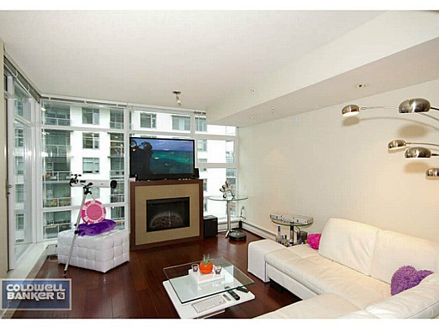 # 1507 158 W 13TH ST - Central Lonsdale Apartment/Condo for sale, 2 Bedrooms (V1034108) #2