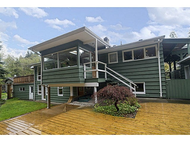 3275 BROOKRIDGE DR - Edgemont House/Single Family for sale, 4 Bedrooms (V1057867) #1