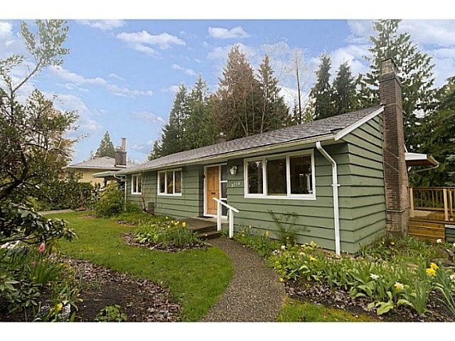 3275 BROOKRIDGE DR - Edgemont House/Single Family for sale, 4 Bedrooms (V1057867) #2