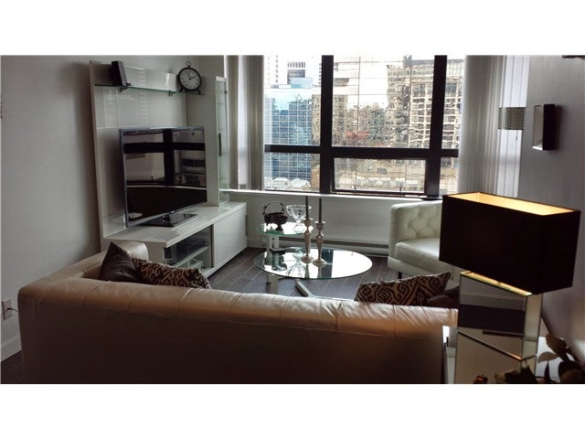 # 1912 938 SMITHE ST - Downtown VW Apartment/Condo for sale, 1 Bedroom (V1063869) #4