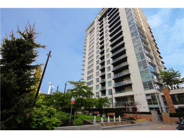 # 1103 158 W 13TH ST - Central Lonsdale Apartment/Condo for sale, 1 Bedroom (V1121582) #10