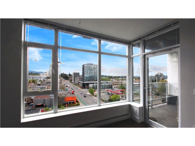 # 1103 158 W 13TH ST - Central Lonsdale Apartment/Condo for sale, 1 Bedroom (V1121582) #1