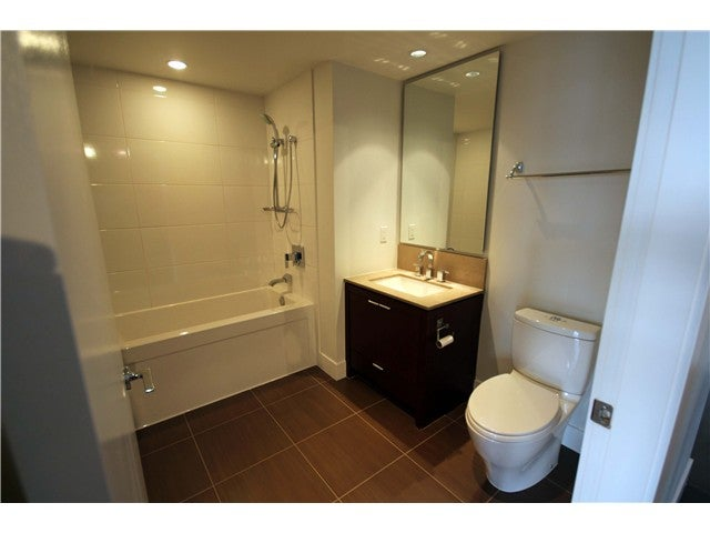 # 1103 158 W 13TH ST - Central Lonsdale Apartment/Condo for sale, 1 Bedroom (V1121582) #5