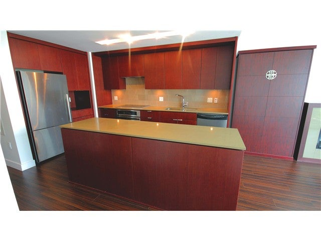 # 1103 158 W 13TH ST - Central Lonsdale Apartment/Condo for sale, 1 Bedroom (V1121582) #6